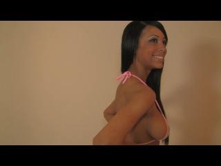 gorgeous tits boobs girl bikini bitch