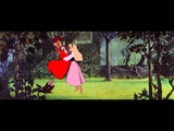HD Sleeping Beauty - Once Upon a Dream Russian Version