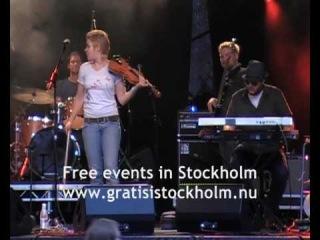 Magyar Posse - (E. Morricone � La Cosa Buffa) Live at Stockholms Kulturfestival 2009, 4(4)