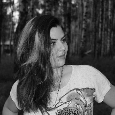 Ксения Викторовна, 12 октября , Волгодонск, id36434987
