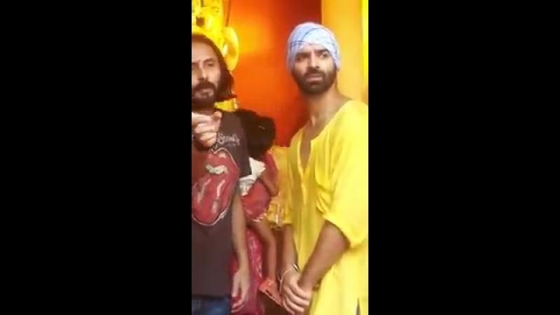 22 Yards movie related old videos... - @BarunSobtiSays @mitali_ghoshal 22Yards - credit Original up-loader. - - video 5