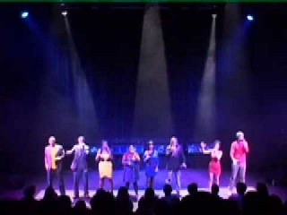 Amazing beatbox group - The Vocal Orchestra