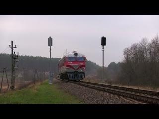 Автомотриса АР2-02 / Railcar AR2-02