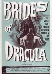 Las novias de Drácula (The Brides of Dracula)<br><span class='font12 dBlock'><i>(The Brides of Dracula)</i></span>