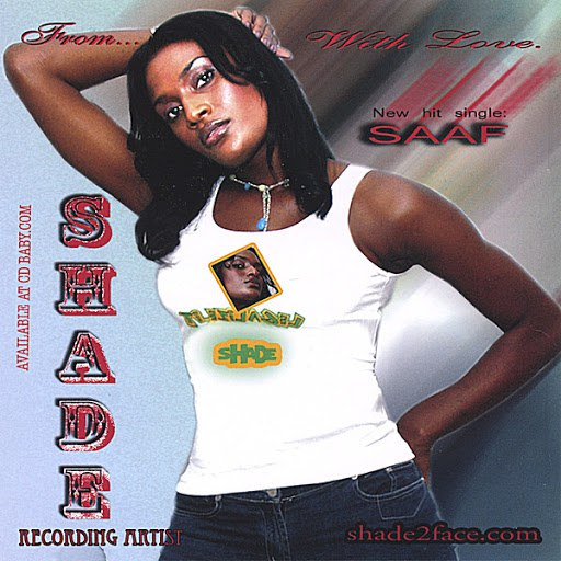 Shade альбом Saaf