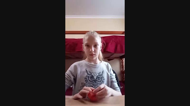 Даша Куликова Live