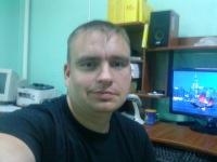 Алексей Гунин, 27 сентября 1996, Керчь, id158435858