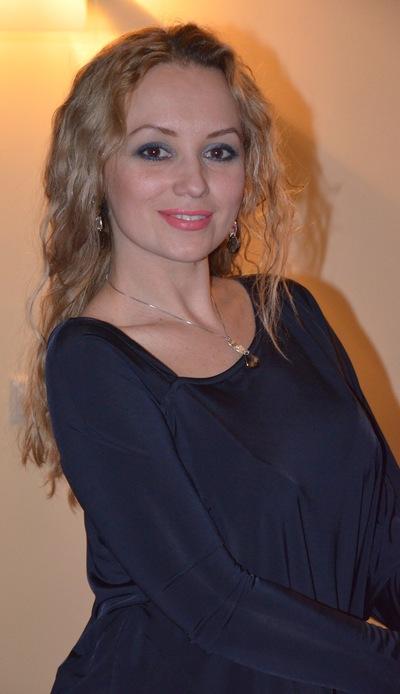 Екатерина Хачкова, 9 февраля 1980, Самара, id11951913