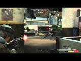 Black Fire - SCAR-L vs Vector Обзор От Чокнутой