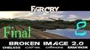Прохождение карты Far Cry Broken Image 2.0  Все секреты, все модельки  №8 ФИНАЛ