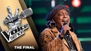 Jimi Bellmartin – To Love Somebody | The Voice Senior 2018 | The Final