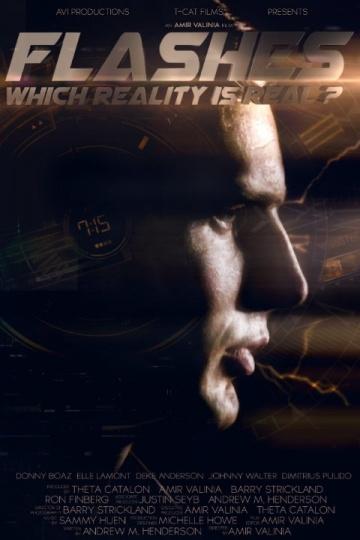 Альтернативные реальности (Flashes) 2015 смотреть онлайн