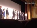Мероприятия Премьера фильма «Щитомордники» 2013