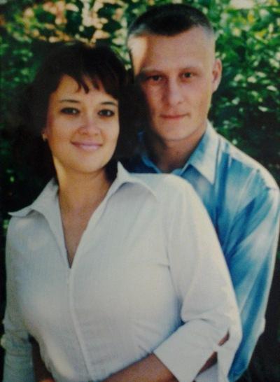 Ульяна Рябова, 26 июня , Пермь, id172114502