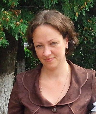 Оксана Дарiй, 11 июня 1987, Тобольск, id202105241