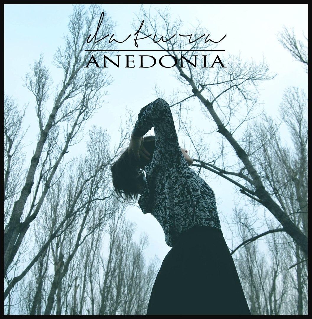 Datura - Anedonia (EP) (2015)