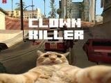 Джонни в делах-3-Клоун-Убийца(Gta:SA легенды)