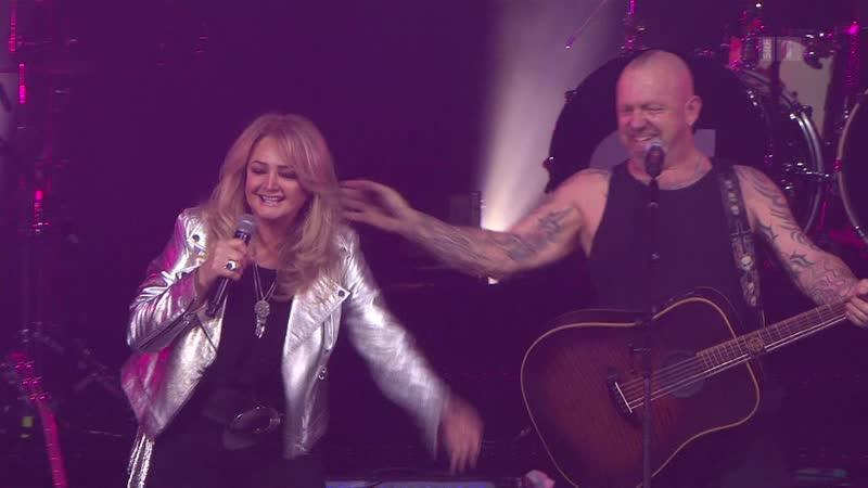 Bonnie Tyler - It's A Heartache / I Need a Hero (20 Jahre Gölä - Die Jubiläumsshow - 2018-12-15)