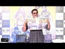 Akshay Kumar Awesome Magic Trick At Fugly Trailer Launch