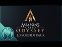 Assassin's Creed: Odyssey - 2018 E3 Epic Trailer Music Soundtrack (Epic North - Exosuit)