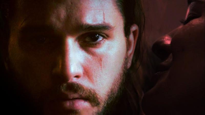 Game Of Thrones | Tribute | Lyanna The Targaryen Wolf