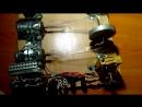 Двигатель соленоидный v3c2