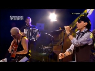 Scorpions - Wind Of Change (with Morten Harket) - Live in Athens 2013