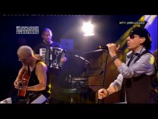 Scorpions - Wind Of Change (with Morten Harket) - Live in Athens 2013