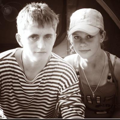 Евгения Жукова, 27 января 1999, Омск, id178014760