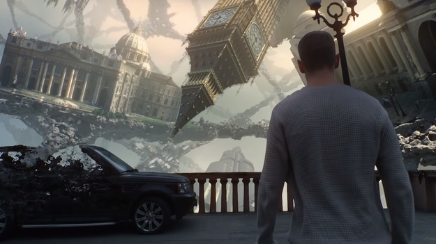Российская фантастика «Кома» шокировала зрителей спецэффектами