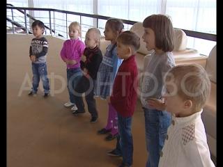 Воспитанники дома малютки выступят в театре оперы и балета