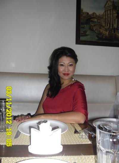 Зарина Абдалимова, 20 октября 1986, Тавда, id155420405