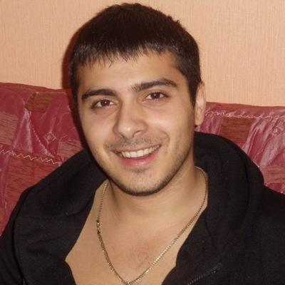 Артём Егоров, 12 ноября 1988, Череповец, id24000886