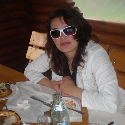 Марія Гонта, 13 мая 1976, Тернополь, id196827864