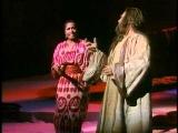 Samson et Dalila (Shirley Verrett, Jon Vickers Royal Opera Covent Garden, Colin Davis, 1981)