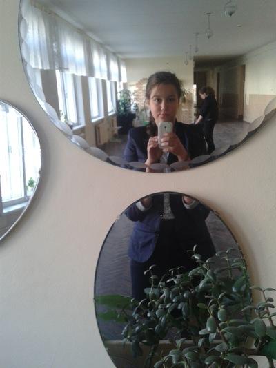 Ксения Широкова, 22 апреля , Нижний Новгород, id150408151