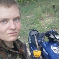 Анкета Павел Тутуркин