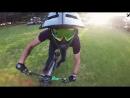 Urban Downhill Fun Ride - Roket Hızında Tek Teker 2018