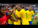 Бразилия 1-0 Аргентина. Обзор матча 16.10.2018