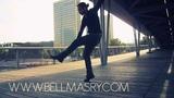 Street shaabi Dance Improvisation by kareem GaD - Cie Bell'Masry