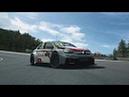 RaceRoom Racing Experience 2013 FWD Citroën C-Elysée WTCC Test.