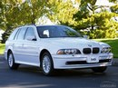 All pictures of BMW 5 Series E39.