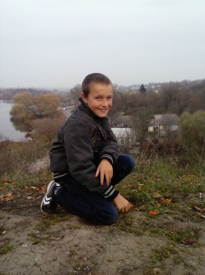 Саня Иванов, 8 ноября 1999, Киев, id213381334