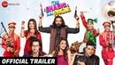 Teri Bhabhi Hai Pagle - Official Trailer | Krushna Abhishek | Rajniesh Duggal | Mukul Dev | Nazia