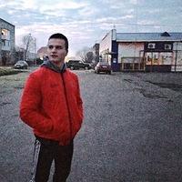 Анкета Sergey Ternovoy