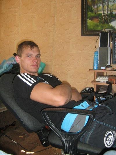 Александр Заболотных, 23 мая , Омск, id119599608