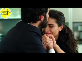 Amr Diab - Sadakny Khalas ( Omer & Elif ) - عمرو دياب - صدقنى خلاص ( عمر و ايليف )