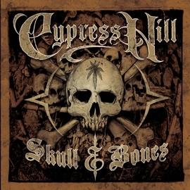 Cypress Hill альбом Skull & Bones