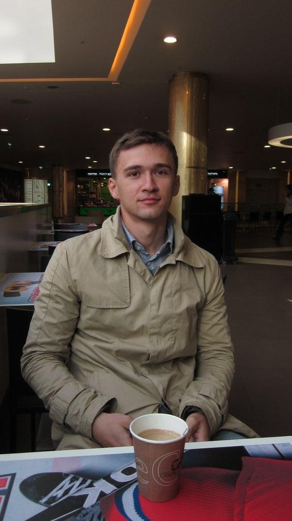 Лев Иванов, Ростов-на-Дону - фото №7