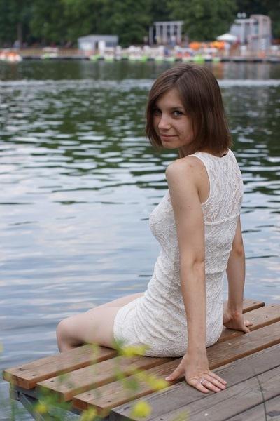 Екатерина Ипатова, 9 декабря , Дедовск, id151883270